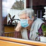 Coronavirus: predicting post-lockdown Switzerland with positivity