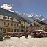 Earthquake in Chamonix shakes parts of Switzerland