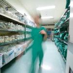 Coronavirus: around 2% of Switzerland's medical staff infected