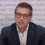 Swiss Covid-19 taskforce head thinks latest restriction easing premature