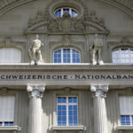 Swiss National Bank forecasts deflation until 2022