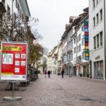 Coronavirus: no significant slowdown in new cases in Switzerland