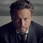 FILM: RICHARD SAYS GOODBYE – Johnny Depp's latest film