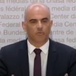 Coronavirus: Switzerland's public mood has changed, according to health minister