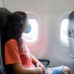 Coronavirus: Switzerland makes masks compulsory on flights