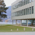 Is ventilation in Swiss schools good enough to reduce the spread of Covid-19?
