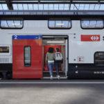 Swiss Rail loses a third of passengers due to coronavirus