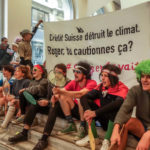 Climate activists lose appeal against conviction in Switzerland