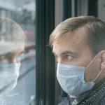 Coronavirus: could masks explain Switzerland's sharply declining death rate?