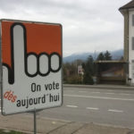 Swiss voters reject ending EU agreement on free movement