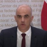 Covid: Swiss government announces new measures