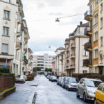 Rising numbers struggling to pay rent in Switzerland