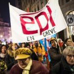 Geneva's public sector plans strike over 1% Covid pay cut