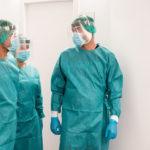 Coronavirus: a record 9,386 new daily cases in Switzerland