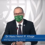 Coronavirus: tough restrictions needed to avoid deaths, says WHO director