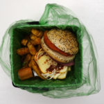 Swiss would pay more for food to cut waste, according to study