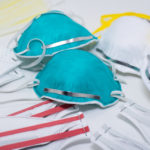 Respirator, surgical or fabric mask. What's the difference?
