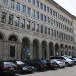 Swiss National Bank intervenes heavily to weaken Swiss franc