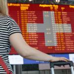 Switzerland adds 14 more regions to its compulsory quarantine list