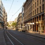 Covid: Geneva goes into semi-lockdown