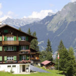 Swiss home prices rose over the third quarter of 2020