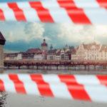 Coronavirus biggest concern among Swiss, according to survey