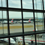 Flights resume between UK and Switzerland with restrictions