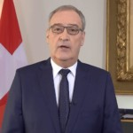 Errors made managing pandemic, admits new Swiss president