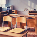 Covid: closing Swiss schools one of most effective measures, says study