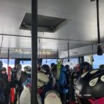 Covid: a majority of Swiss in favour of closing ski lifts