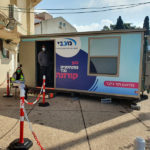 Covid: Israel's vaccine experiment looks promising