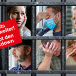 More than 230,000 sign petition to end lockdown in Switzerland