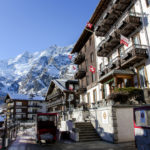 Record fall in Swiss hotel occupancy in 2020