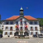 Moutier – Swiss town to vote on breaking away again