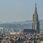 Parliamentarian wants reference to God removed from Swiss constitution
