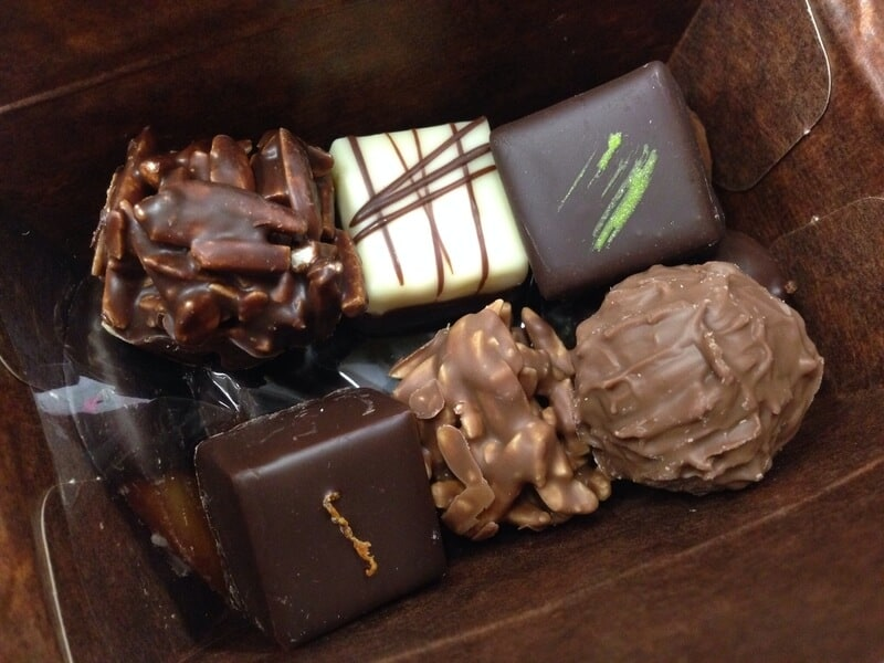 Farming lobby hurting Swiss chocolate sector, says industry association
