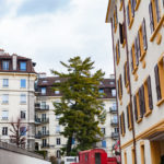 Only 36% of Swiss own their homes