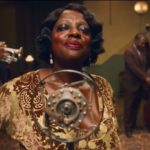 FILM: MA RAINEY'S BLACK BOTTOM ***1/2
