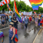 Switzerland ranks 22nd out of 49 nations on gay rights
