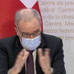 Swiss government says no to EU deal