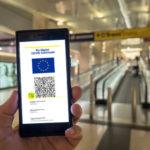 EU now accepts Swiss Covid certificates