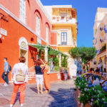 Italy to require Covid certificates to access restaurants and cinemas from 6 August