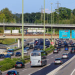 Swiss government considering new 60 km/h motorway limits
