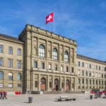 ETH Zurich ranked best university in continental Europe
