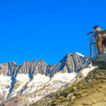 US moves Switzerland to its highest Covid-19 risk level