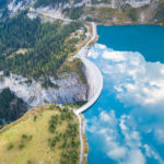Switzerland imported a quarter of hydro electricity consumed in 2020