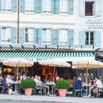 Swiss economy bounces back from second Covid slump